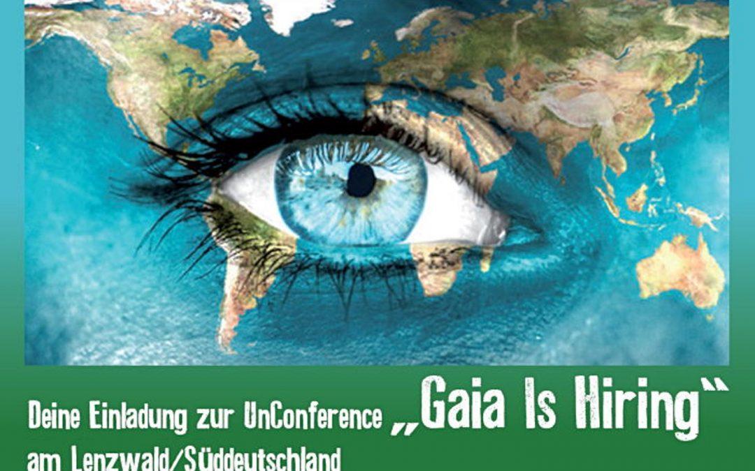 Gaia UnConference