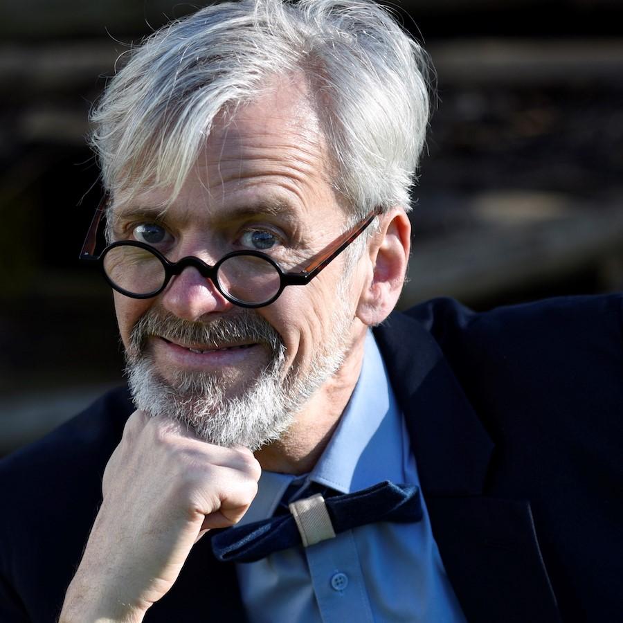 Rolf Schneidereit